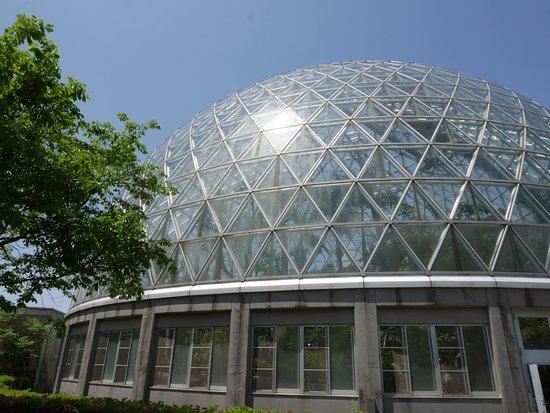 Niigata Prefectural Botanical Gardens