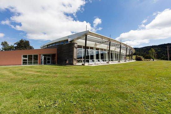 Centre nautique du Val de Morteau