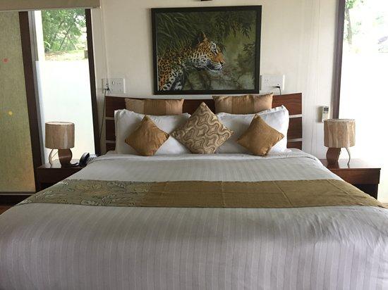 Waterwoods Lodge Kabini Image