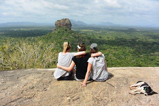 Kotugoda, Sri Lanka: Sigiriya