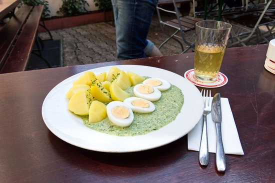 Food Tours Frankfurt by Cooking the World