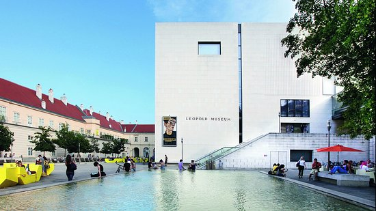Μουσείο Λεοπόλδου