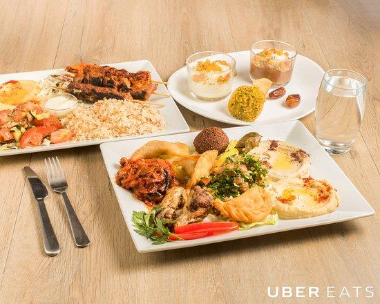 uber eat strasbourg