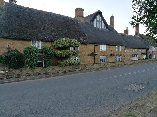 Best Western Plus Banbury Wroxton House Hotel Photo