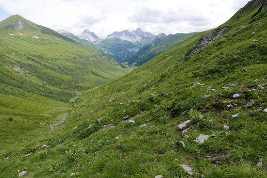Zederhaus, Österreich: Riedingstal