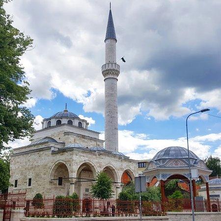 Ferhadija Mosque: Ferhadija