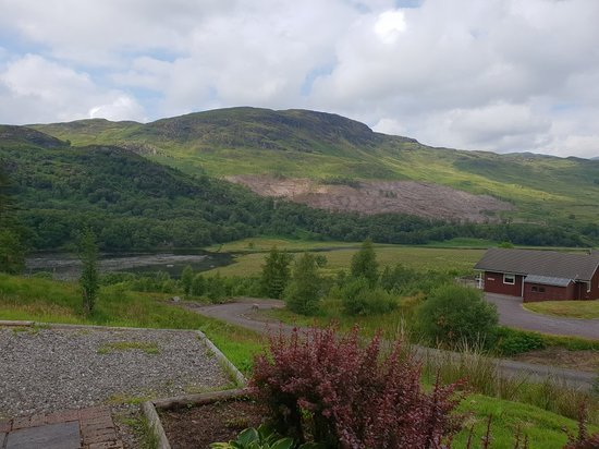 Crianlarich, UK: 20180713_155607_large.jpg