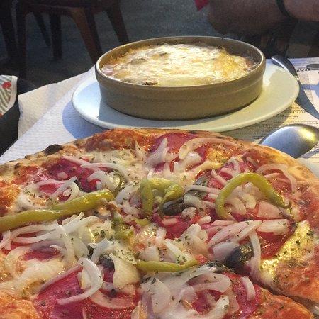 La Roima Pizzeria: photo0.jpg
