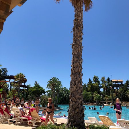 PortAventura Aquatic Park : photo0.jpg