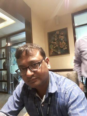 juSTa Greater Kailash, New Delhi: Thanks