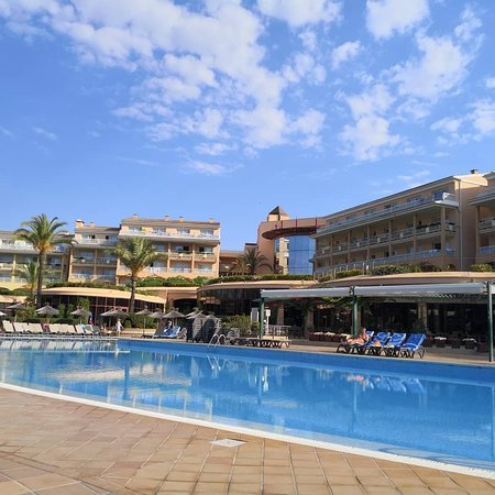 Insotel Cala Mandia Resort & Spa: IMG_20180711_195328_196_large.jpg