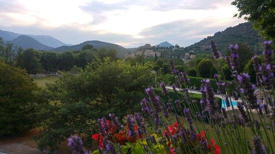 Montbrun-les-Bains, France: 20180716_203014_HDR_large.jpg