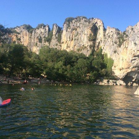 Ardèche Paddle