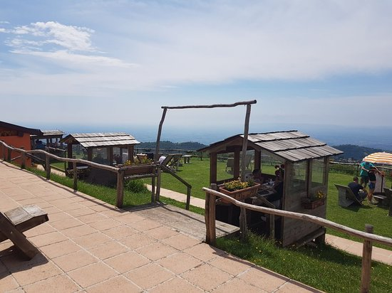 Conco, Italy: Agriturismo Le Porte