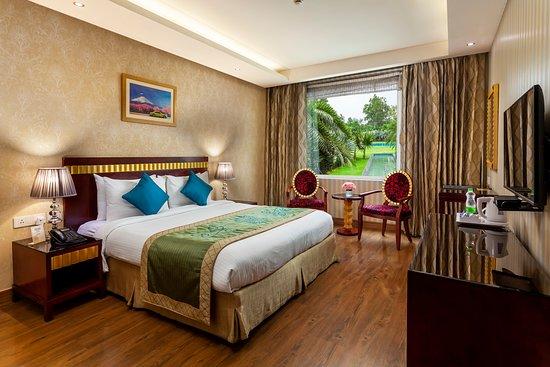 juSTa Atrio, hoteles en Nueva Delhi