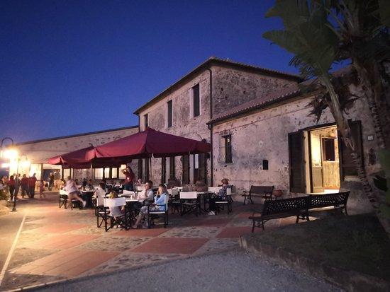 Briatico, Italy: Complesso centrale e reception