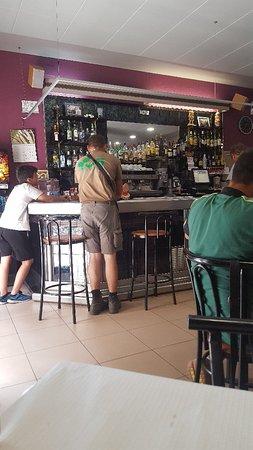 Can Ginesta Restaurant