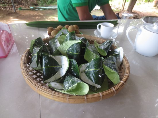 Cai Be, Vietnam: cooking with locals