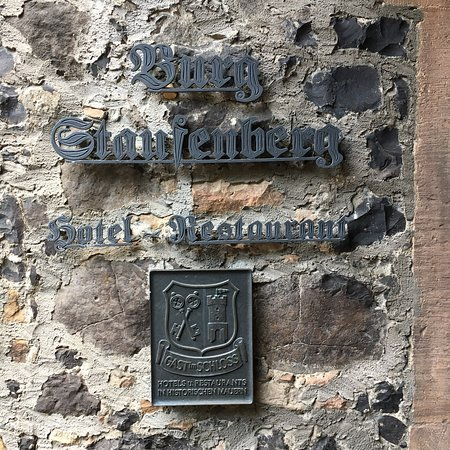 Staufenberg, Jerman: photo1.jpg