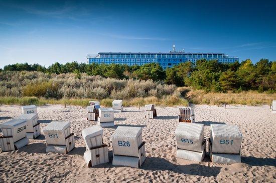 Gute, Vielseitige Küche, Zimmer Leider Klein   Hotel Baltic, Zinnowitz  Bewertungen   TripAdvisor