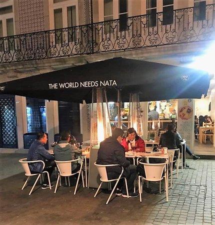 imagem NATA Lisboa - Rua das Flores em Porto