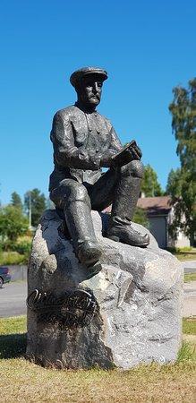 Ylitornio, Finlândia: 20180717_134942_large.jpg