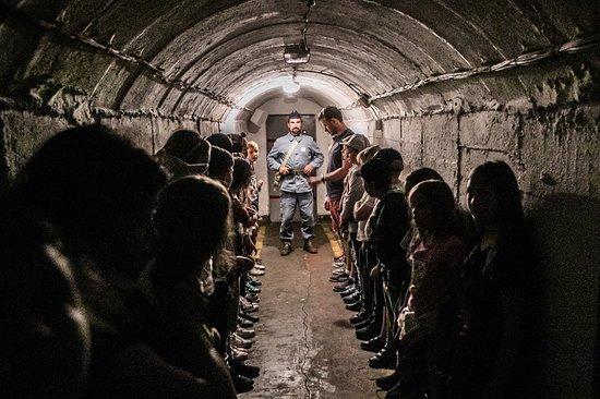 Bunker - Wisla