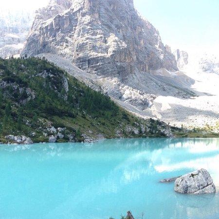 Lago di Sorapiss: photo1.jpg