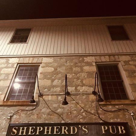 The Shepherd's Pub