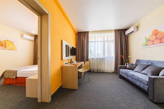 Отель «Мандарин»