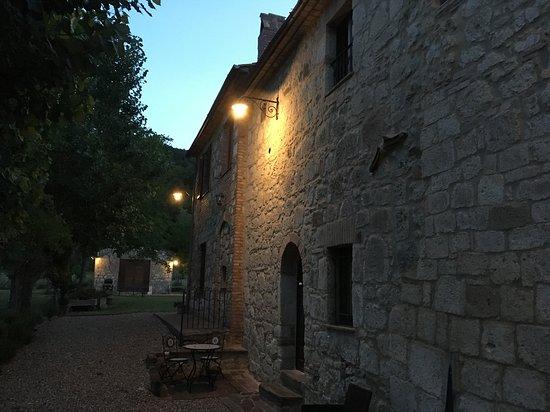 Castiglioncello del Trinoro Photo