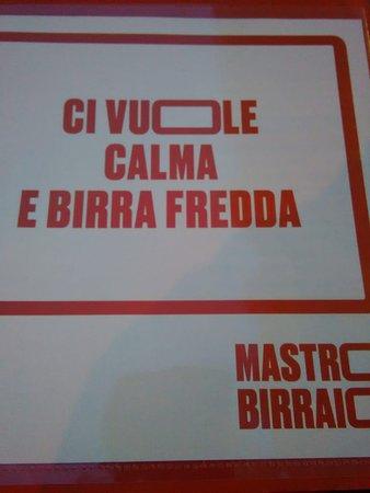 Mastrobirraio Photo