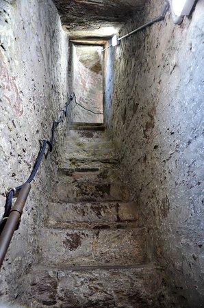 St. Anneu0027s Church: More Stairs To Climb