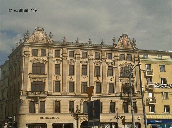 Bazar Poznanski
