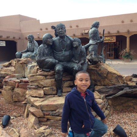 Santa Ana Pueblo, Nuevo Mexico: photo3.jpg