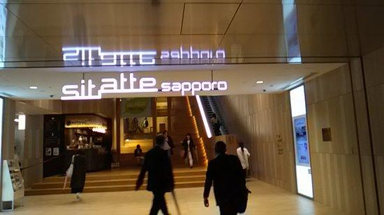 Sitatte Sapporo
