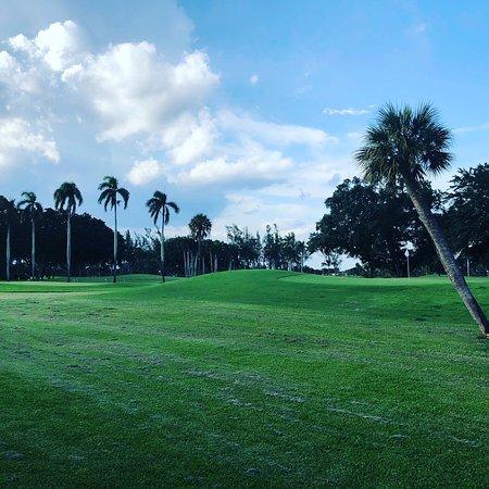 Miami Lakes, Floryda: Golf Course