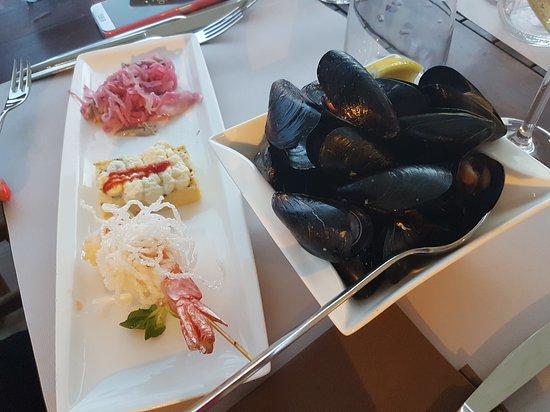 Ristorante Bagno Italia Marina Di Pisa : Ristorante bagno italia foto di ristorante bagno italia marina di