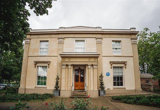 Elizabeth Gaskell's House