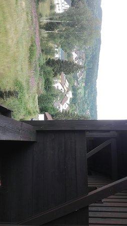 Frauenau, Germany: Landgasthof Hubertus