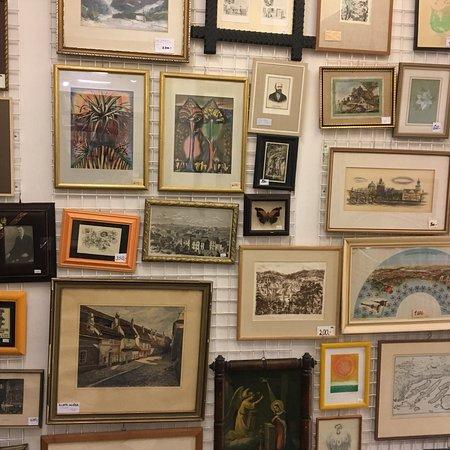 Antik Galerie
