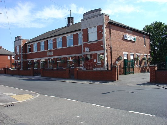 North Reddish Working Men's Club