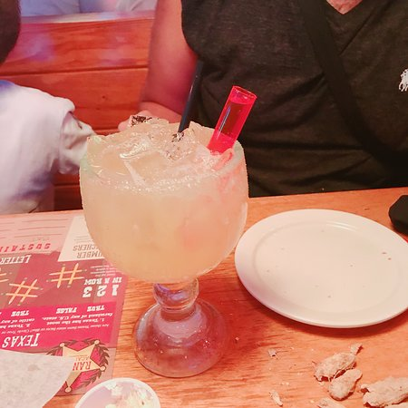 Texas Roadhouse張圖片