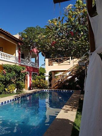 Hotel Villa Terra Viva: 20180629_150146_large.jpg