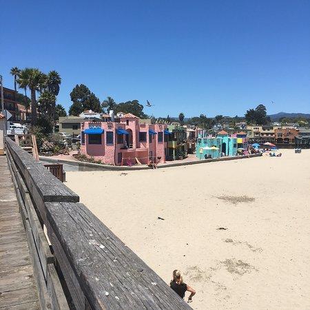 Capitola Beach: photo0.jpg