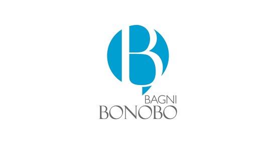 Manfredonia, Italie : Logo Bagni Bonobo