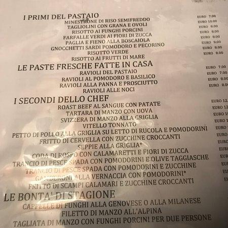Trattoria Toscana di Giovanni: photo0.jpg