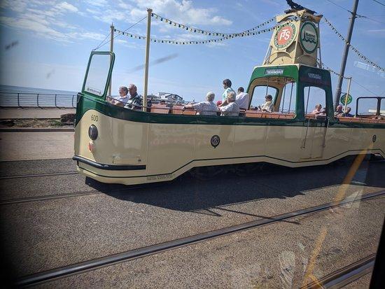 Blackpool Pleasure Beach: IMG_20180715_153448_large.jpg