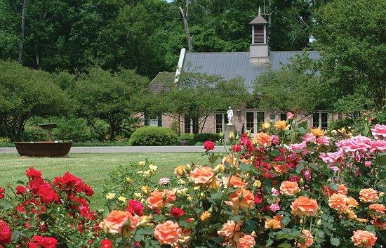 Burden Museum & Gardens