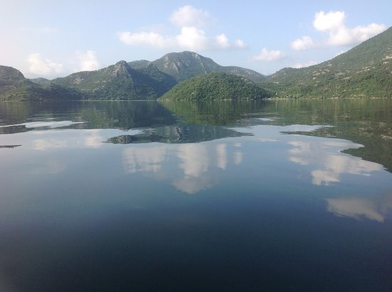 Rijeka Crnojevica, Montenegro: Do take a boat trip to Lake Skadar.